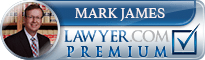 Mark Andrew James  Lawyer Badge