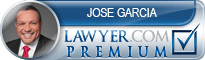 Jose Garcia  Lawyer Badge