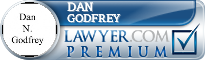 Dan N. Godfrey  Lawyer Badge