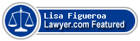 Lisa Michelle Figueroa  Lawyer Badge