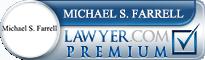 Michael Shawn Farrell  Lawyer Badge