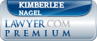 Kimberlee Ann Nagel  Lawyer Badge