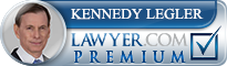 Kennedy Legler  Lawyer Badge