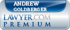 Andrew Bryan Goldberger  Lawyer Badge