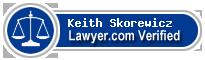 Keith Dennis Skorewicz  Lawyer Badge