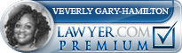 Veverly Gary-Hamilton  Lawyer Badge