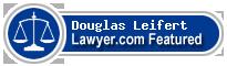 Douglas Ian Leifert  Lawyer Badge