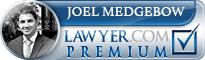 Joel D. Medgebow  Lawyer Badge