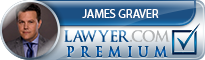 James G. Graver  Lawyer Badge