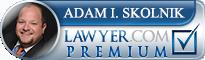 Adam I. Skolnik  Lawyer Badge