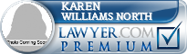 Karen Williams North  Lawyer Badge
