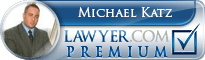 Michael Bryan Katz  Lawyer Badge