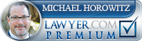 Michael Keith Horowitz  Lawyer Badge