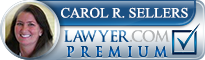Carol R Sellers  Lawyer Badge