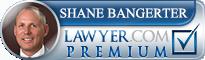 Shane Bangerter  Lawyer Badge