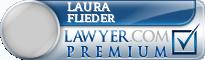 Laura Kopelman Flieder  Lawyer Badge