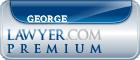 George  Lawyer Badge