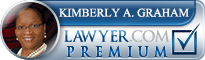 Kimberly Anne Graham  Lawyer Badge