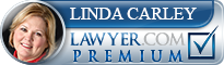Linda D. Carley  Lawyer Badge