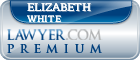 Elizabeth Studdard White  Lawyer Badge