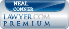 Neal L. Conner  Lawyer Badge