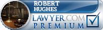 Robert Wayne Hughes  Lawyer Badge
