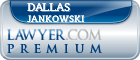 Dallas P. Jankowski  Lawyer Badge