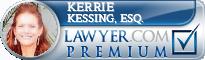 Kerrie C. Kessing, Esq.  Lawyer Badge