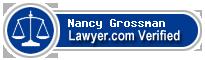 Nancy Levy Grossman  Lawyer Badge