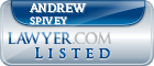 Andrew Spivey Lawyer Badge