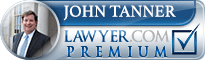 Drew Tanner  Lawyer Badge