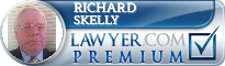 Richard M. Skelly  Lawyer Badge