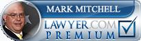 Mark Edward Mitchell  Lawyer Badge