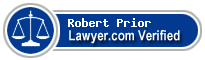 Robert Thurmond Prior  Lawyer Badge