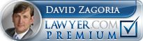 David Michael Zagoria  Lawyer Badge