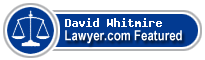 David Roberts Whitmire  Lawyer Badge