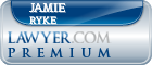 Jamie R. Ryke  Lawyer Badge
