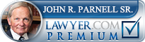 John R. Parnell  Lawyer Badge