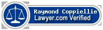Raymond L. Coppiellie  Lawyer Badge