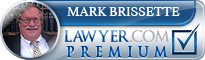 Mark J. Brissette  Lawyer Badge