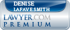 Denise M. Lafave Smith  Lawyer Badge