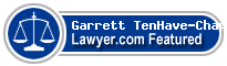 Garrett J. TenHave-Chapman  Lawyer Badge