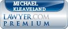 Michael I. Kleaveland  Lawyer Badge