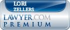 Lori J. Zellers  Lawyer Badge