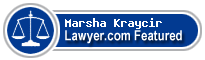 Marsha Kraycir  Lawyer Badge