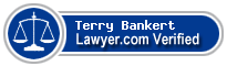 Terry R. Bankert  Lawyer Badge