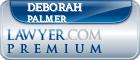 Deborah K. Palmer  Lawyer Badge