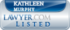Kathleen Murphy Lawyer Badge