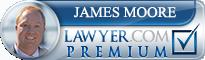 James Timothy Moore  Lawyer Badge