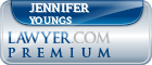 Jennifer A. Youngs  Lawyer Badge